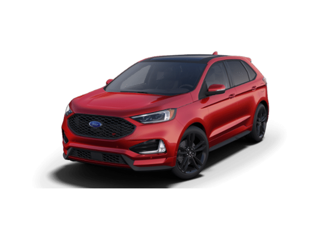 2019 Ford Edge ST Sport Utility For Sale in Clinton Township
